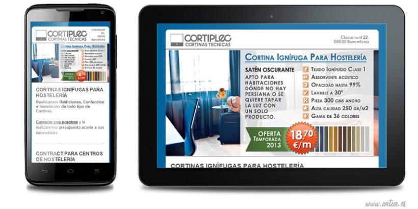 CORTIPLEC Cortinas Técnicas 28
