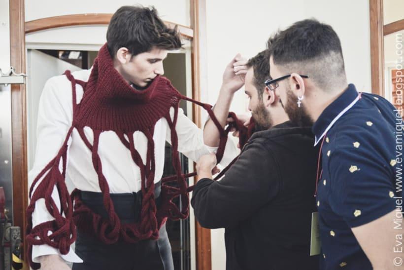 Valencia Fashion Week 4