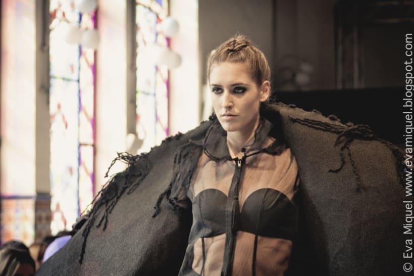 Valencia Fashion Week 12