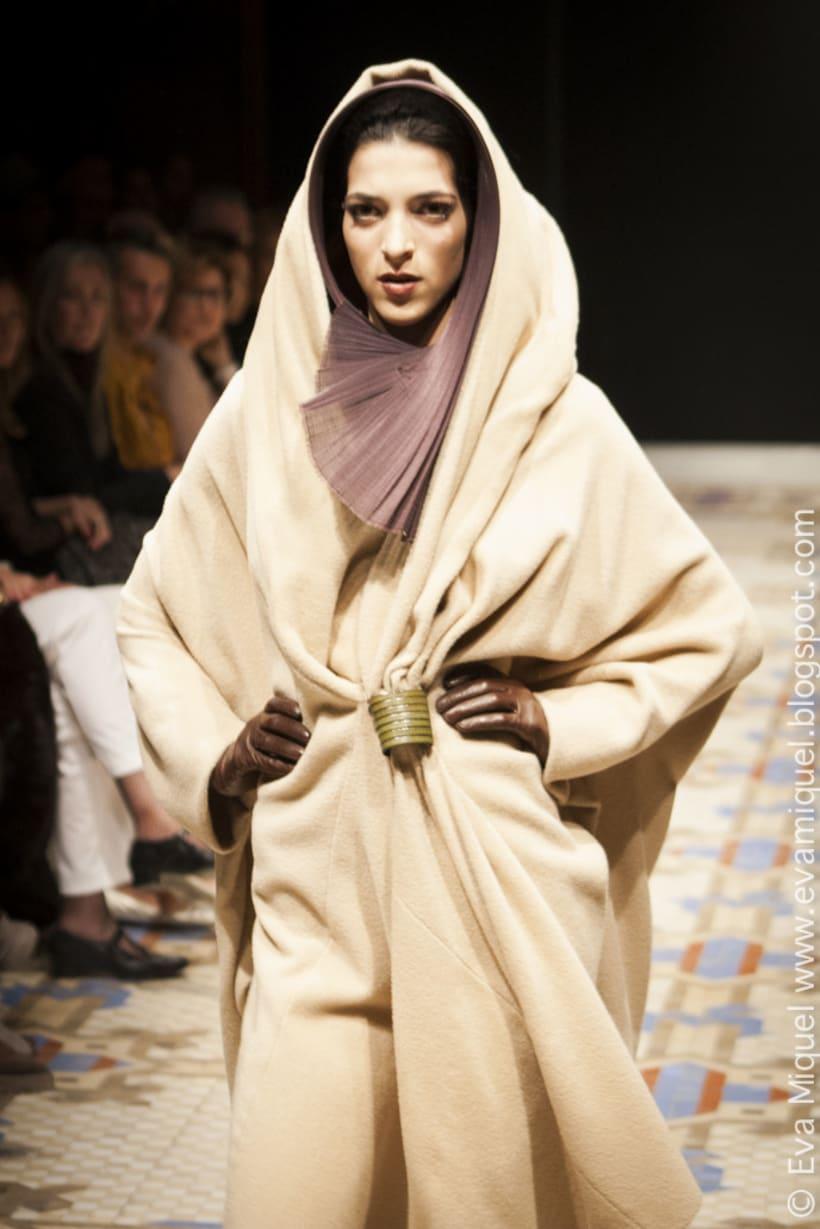 Valencia Fashion Week 15