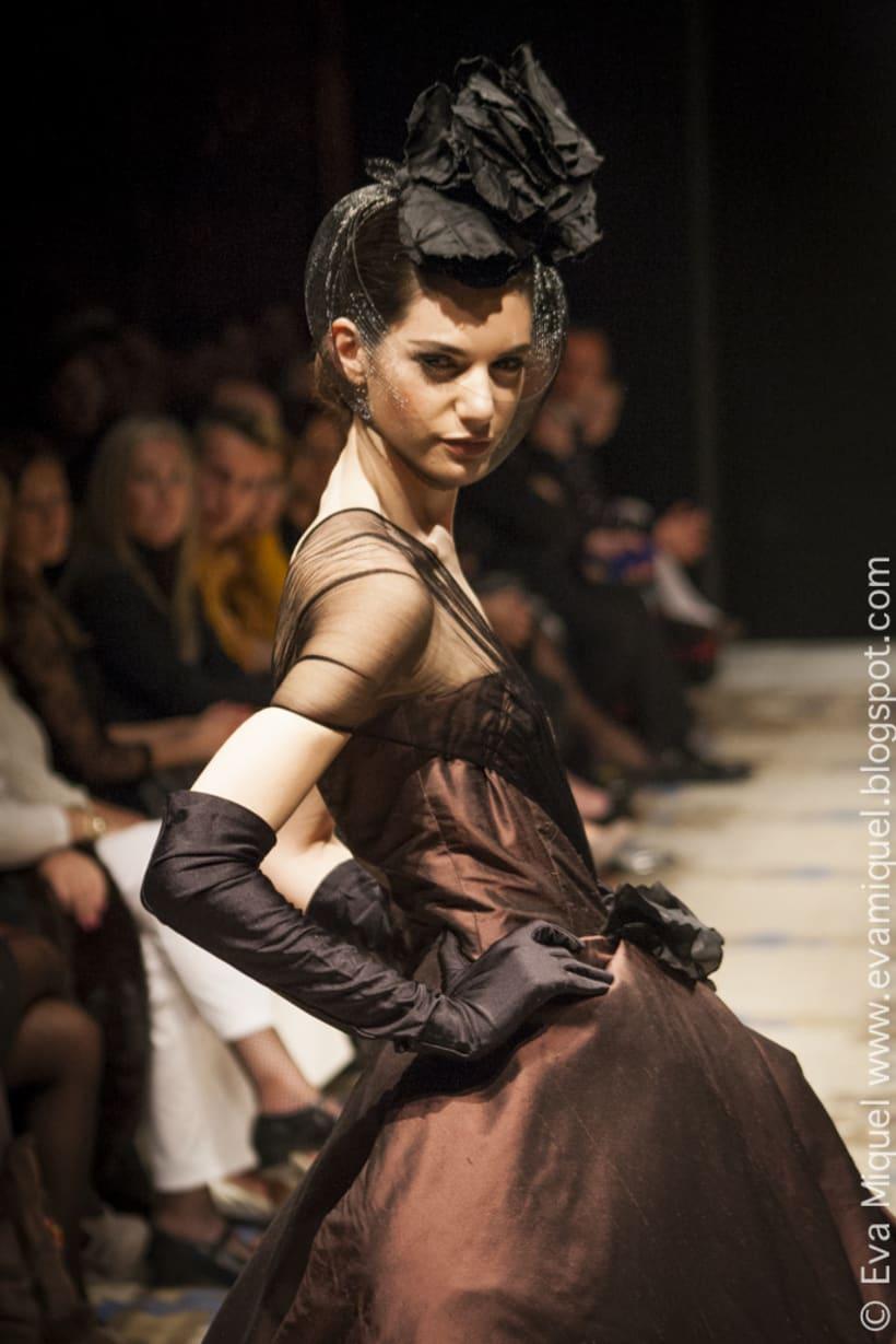 Valencia Fashion Week 16
