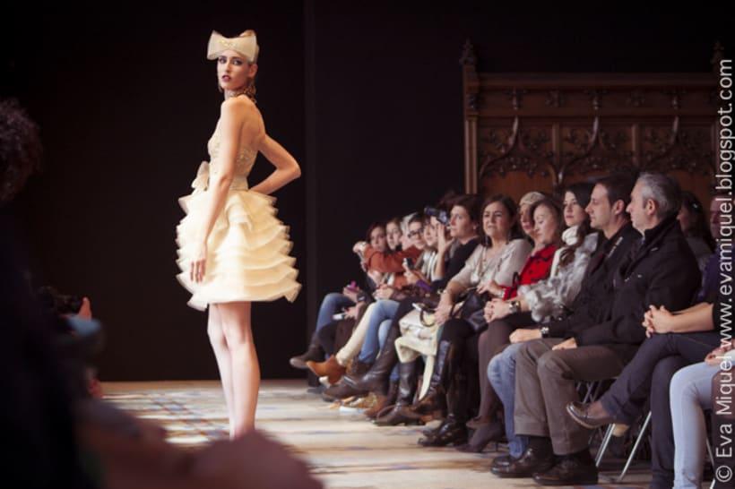 Valencia Fashion Week 14