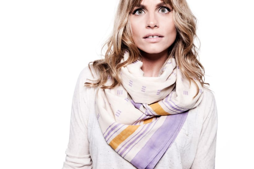 Florenz - Scarves collection SS13 24