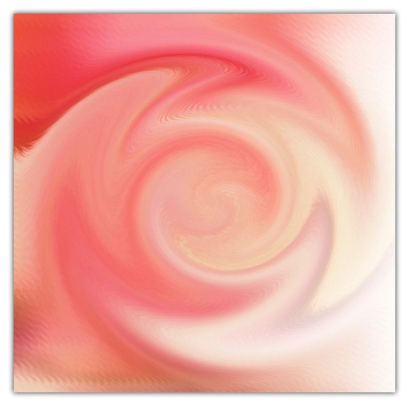 Ilustración abstracta 14