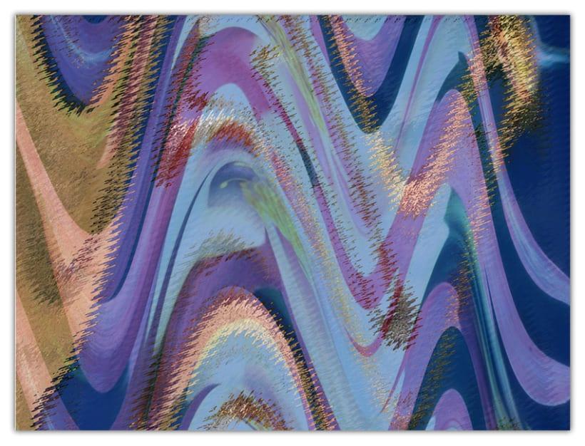 Ilustración abstracta 11