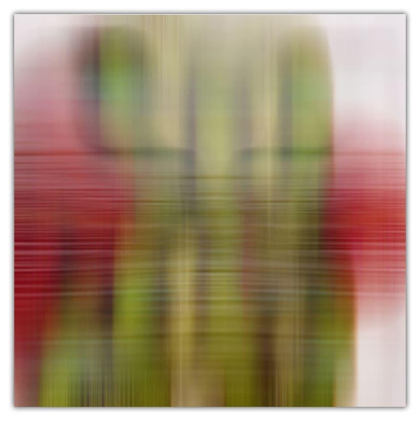 Ilustración abstracta 6