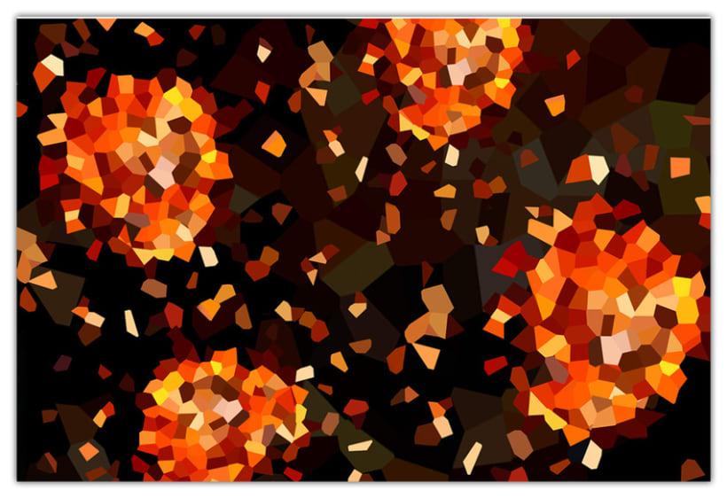 Ilustración abstracta 2