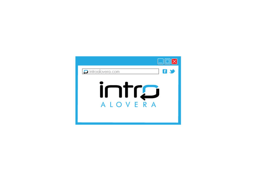 Imagen corporativa Intro Soluciones Informáticas 4