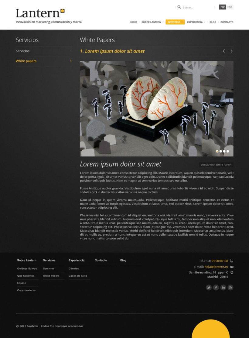 Lantern - Website 5