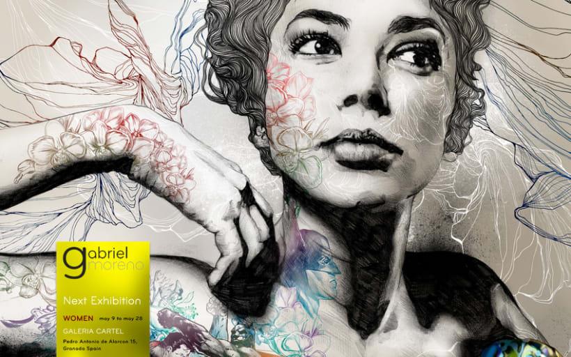 Gabriel Moreno Gallery - Tienda online 2
