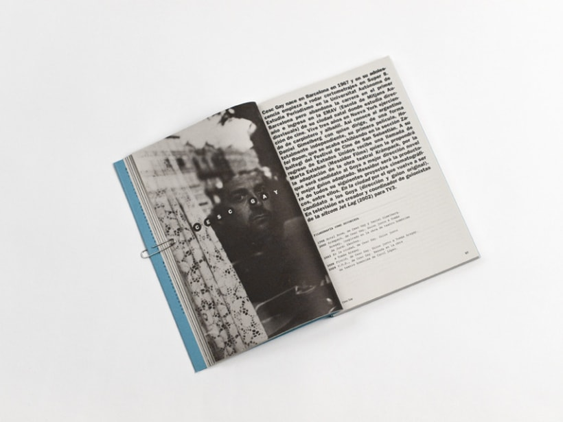 Colección de libros TG 6