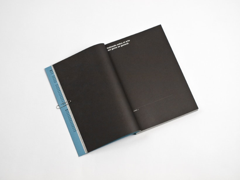 Colección de libros TG 5