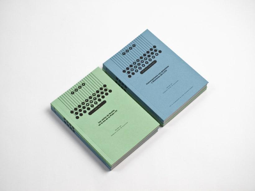 Colección de libros TG 2