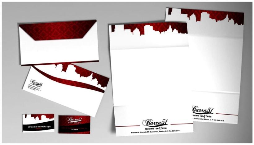 Imagen Corporativa / Branding development 10