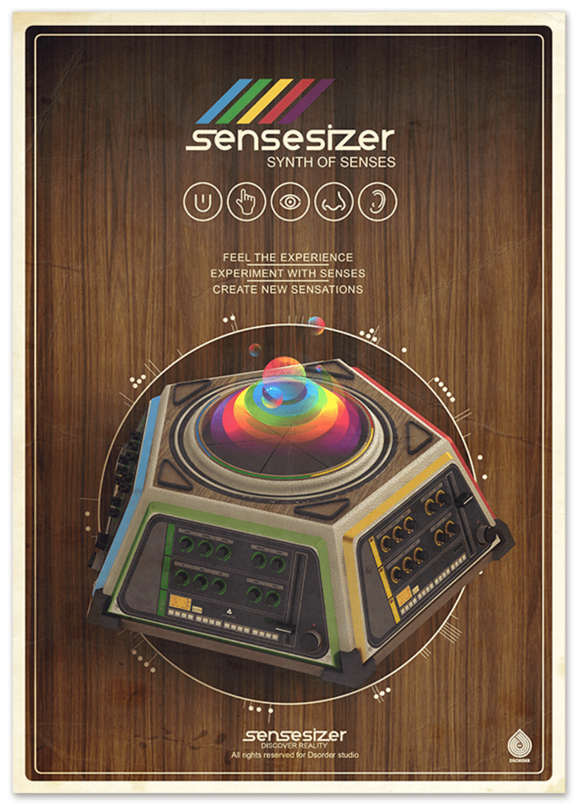 Sensesizer 2