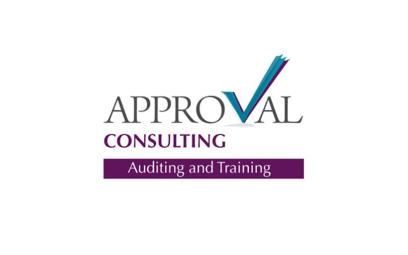 Identidad Corporativa Approval Consulting 2