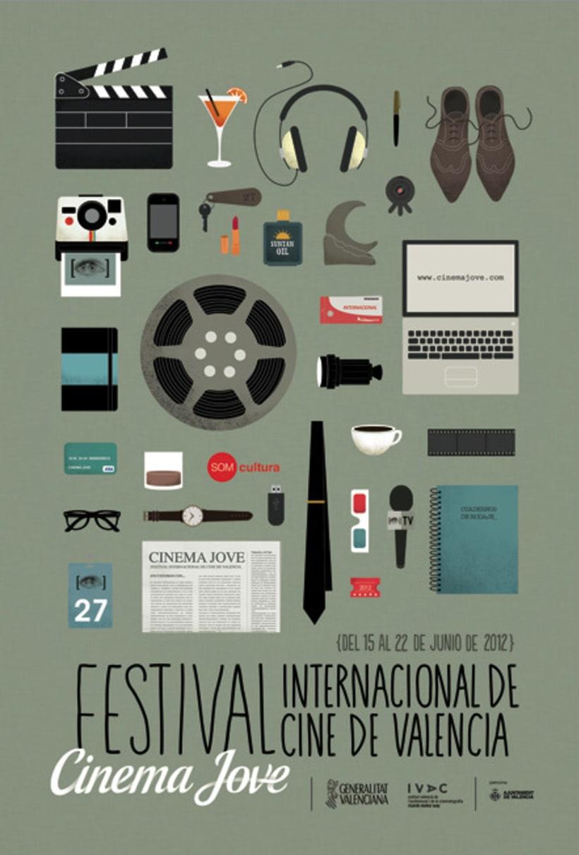 27 Festival Internacional de València Cinema Jove 1