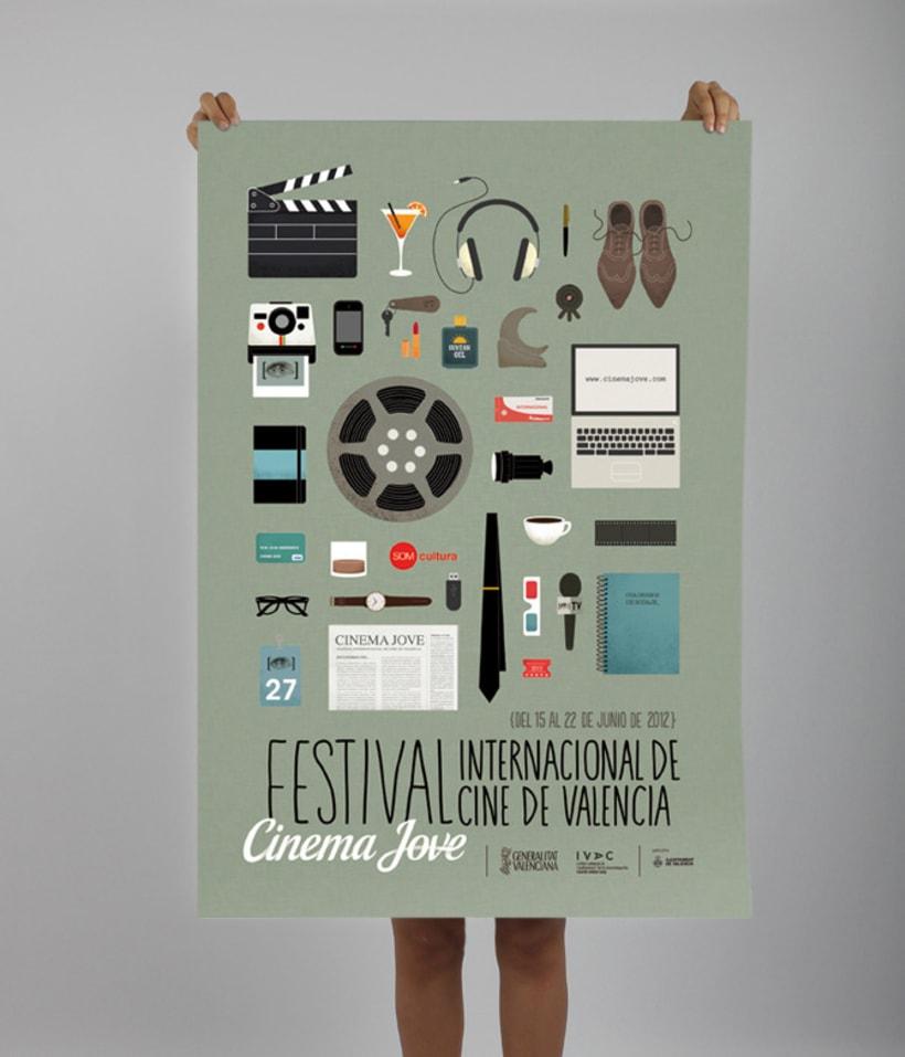 27 Festival Internacional de València Cinema Jove 3