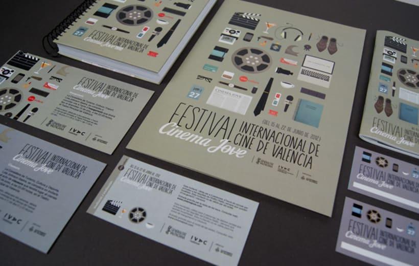 27 Festival Internacional de València Cinema Jove 5