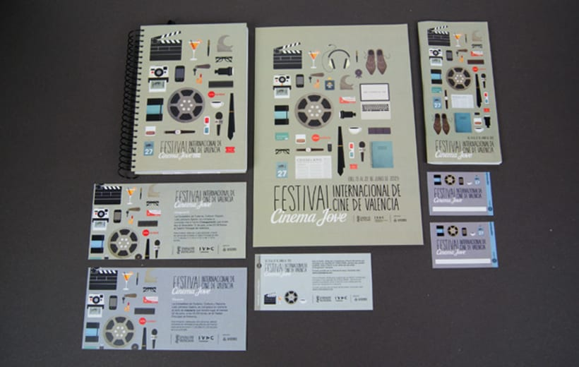 27 Festival Internacional de València Cinema Jove 4