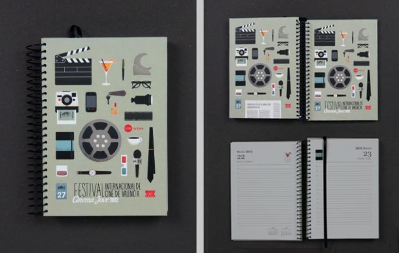 27 Festival Internacional de València Cinema Jove 6