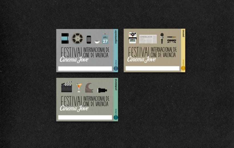 27 Festival Internacional de València Cinema Jove 8