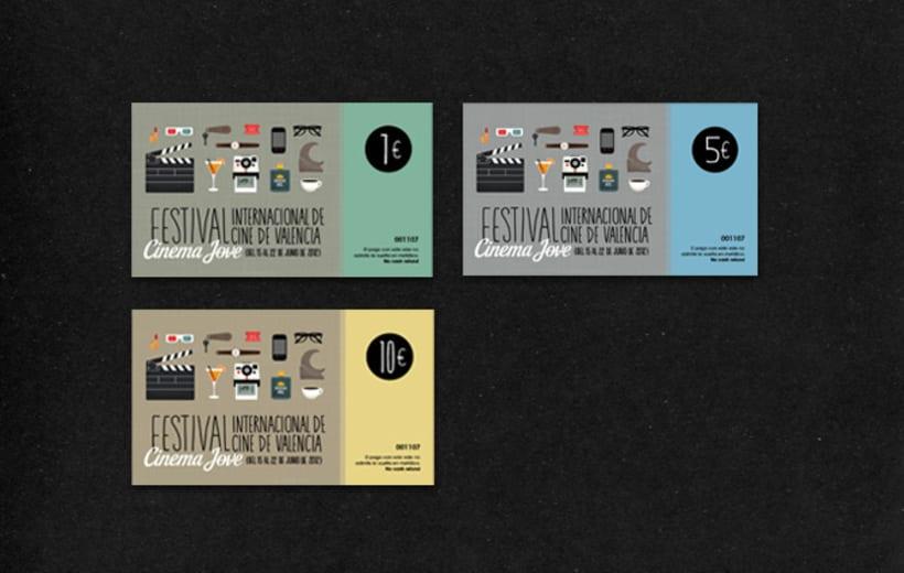 27 Festival Internacional de València Cinema Jove 7