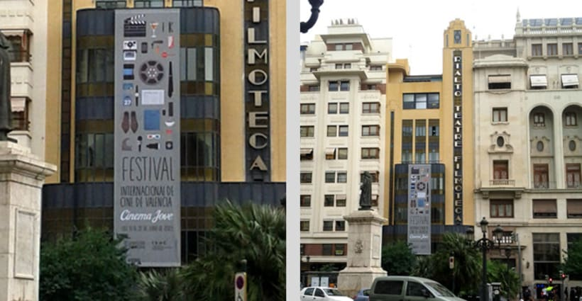 27 Festival Internacional de València Cinema Jove 9