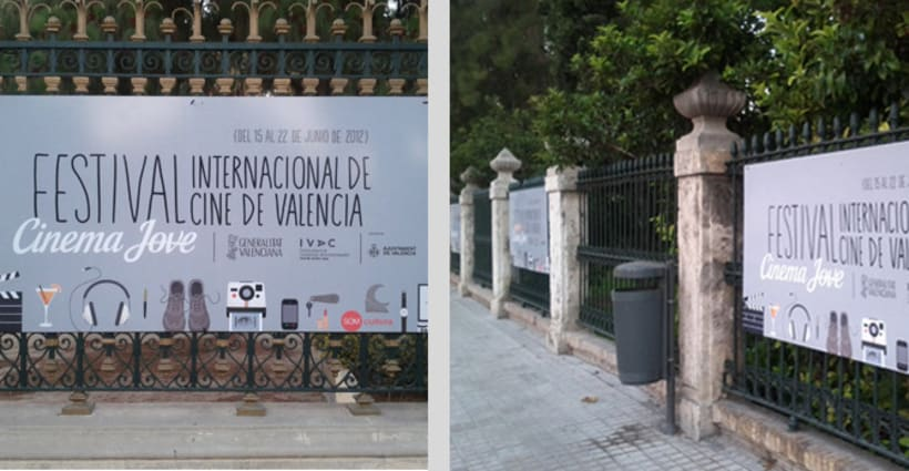 27 Festival Internacional de València Cinema Jove 11