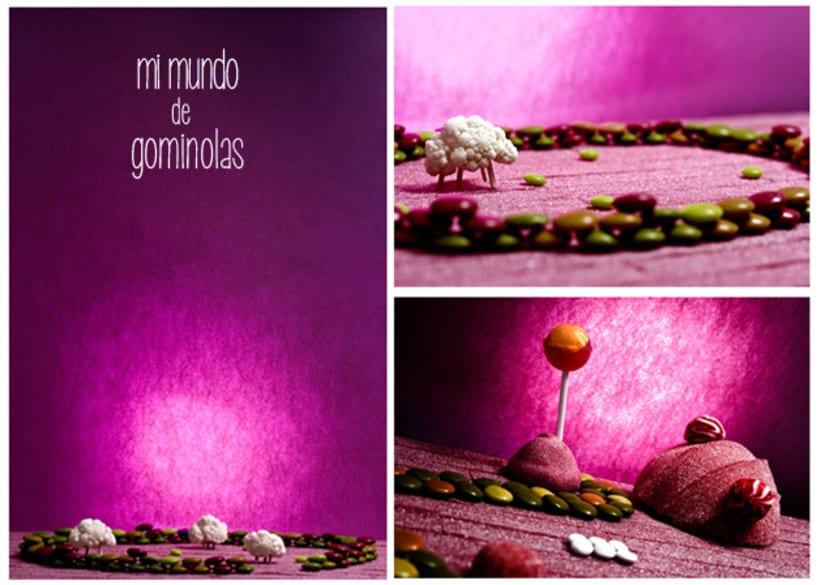 mi mundo de gominolas 2