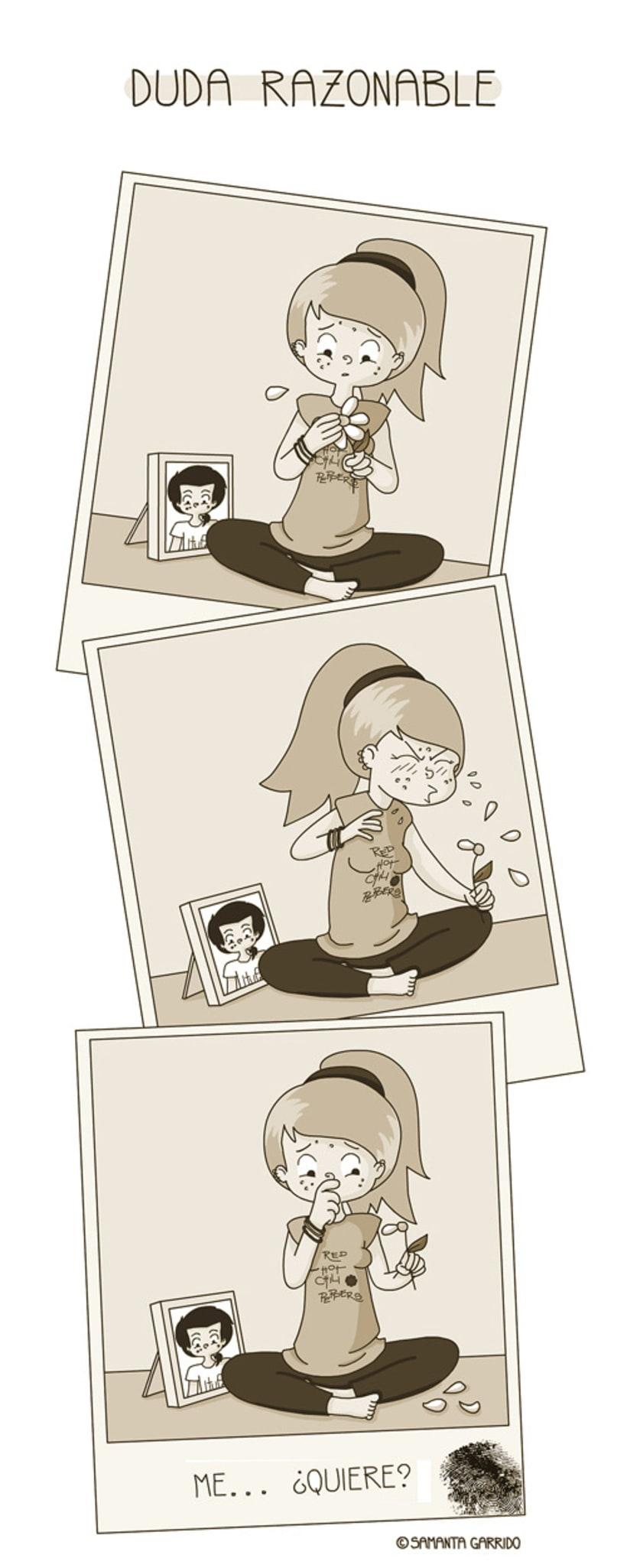 Ay, Olivia! 6
