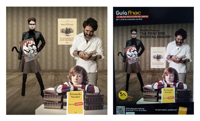 Portada Fnac noviembre 2012 3