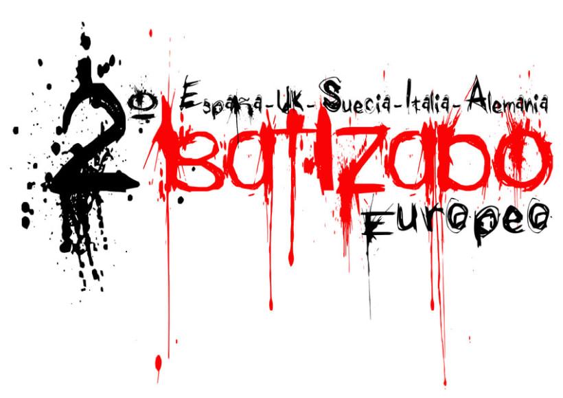 2º Batizado Europeo Capoeira Aboliçao 3
