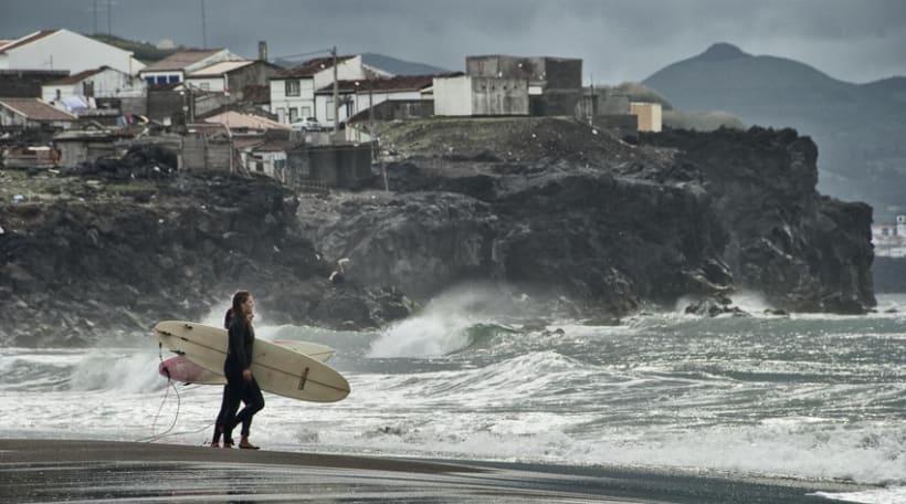 Azores: Islas de Bruma 3