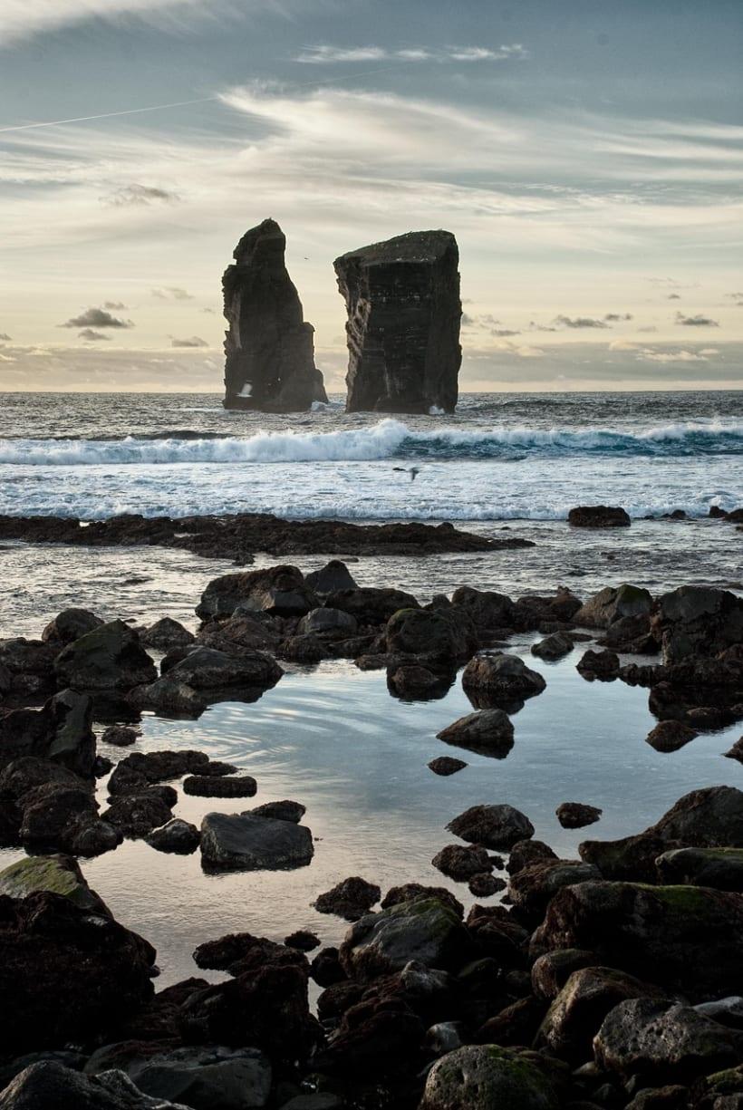 Azores: Islas de Bruma 2