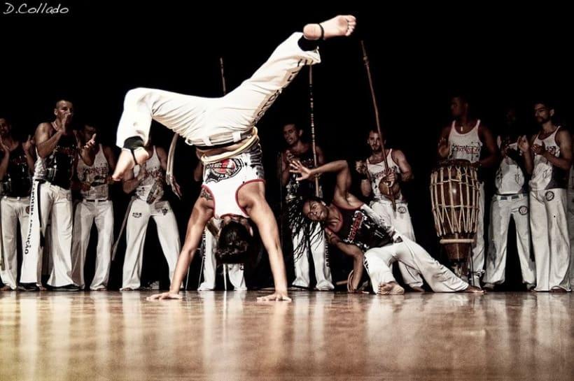 2º Batizado Europeo Capoeira Aboliçao 14
