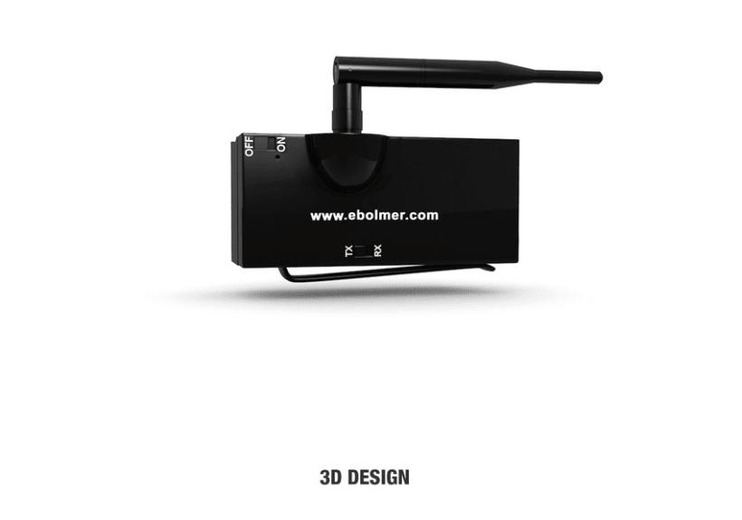 Diseño 3D 8