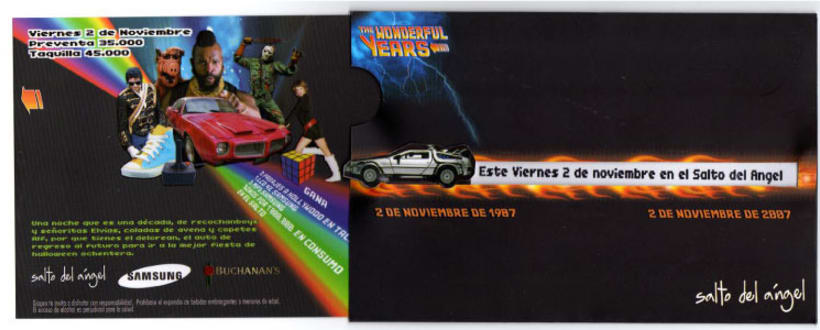 back to the 80´s 2
