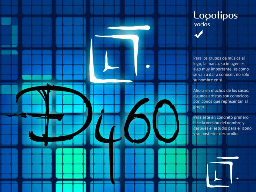 Logos I 2