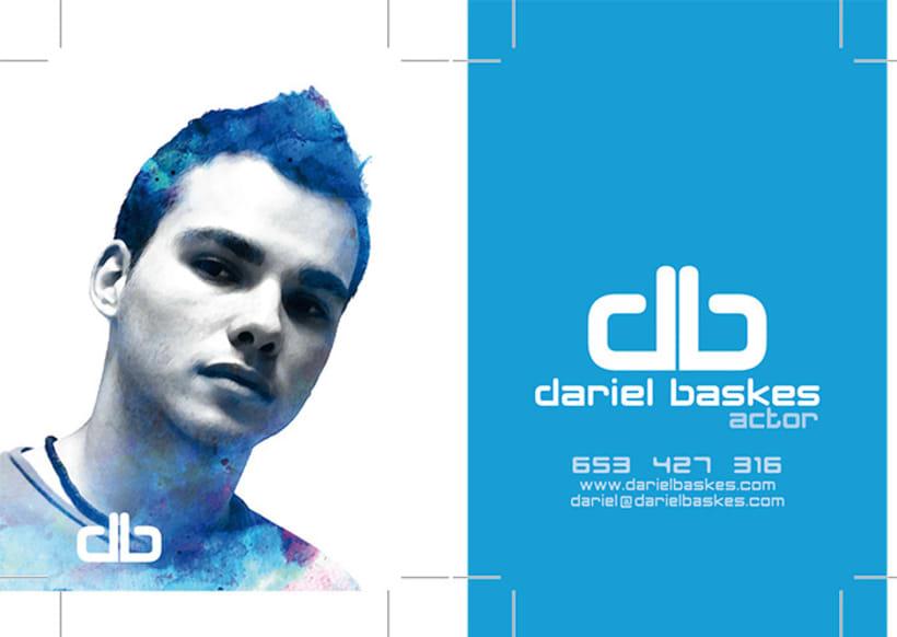 Dariel Baskes 6