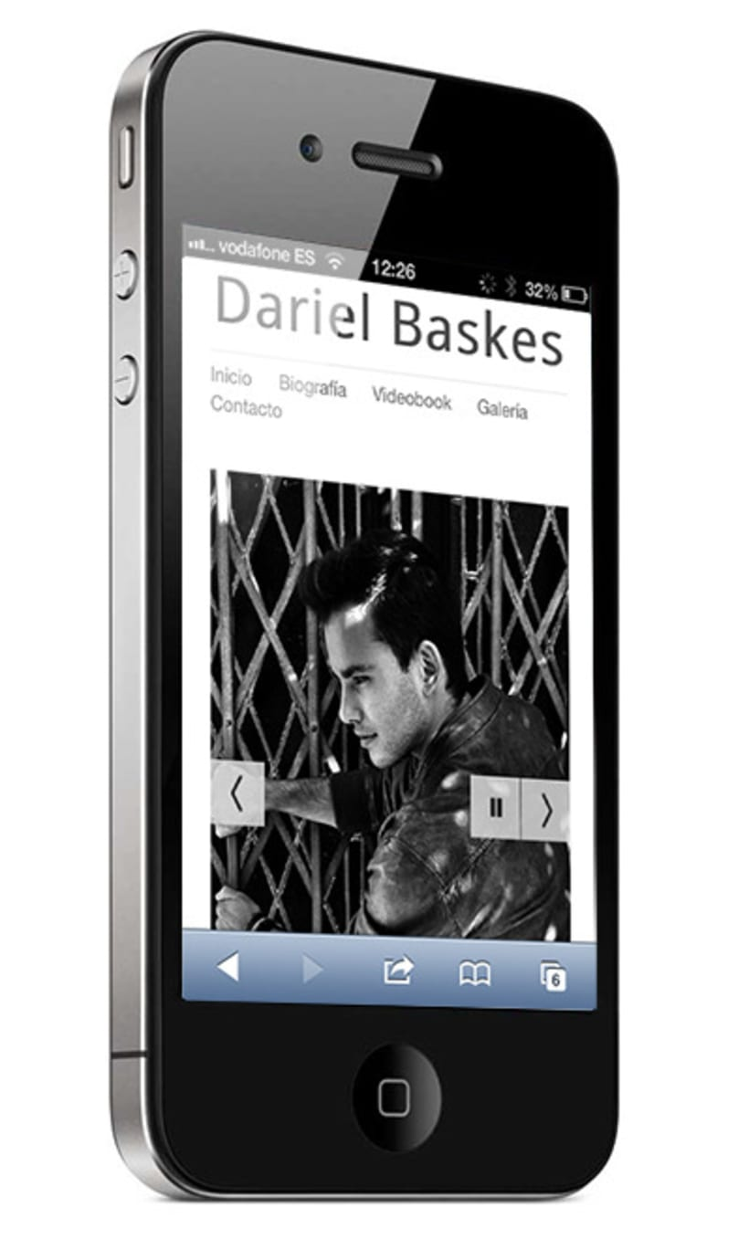 Dariel Baskes 9