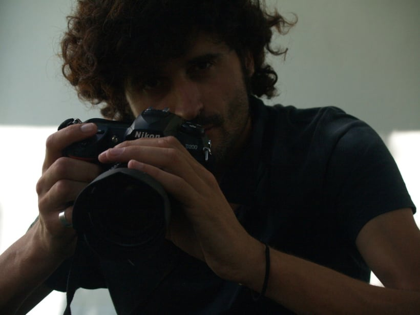 Retratos. Portrait 4