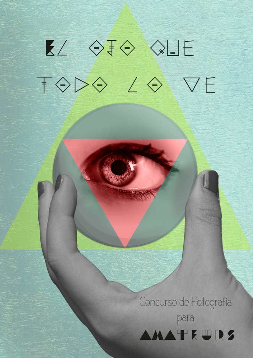 El ojo que todo lo ve 1