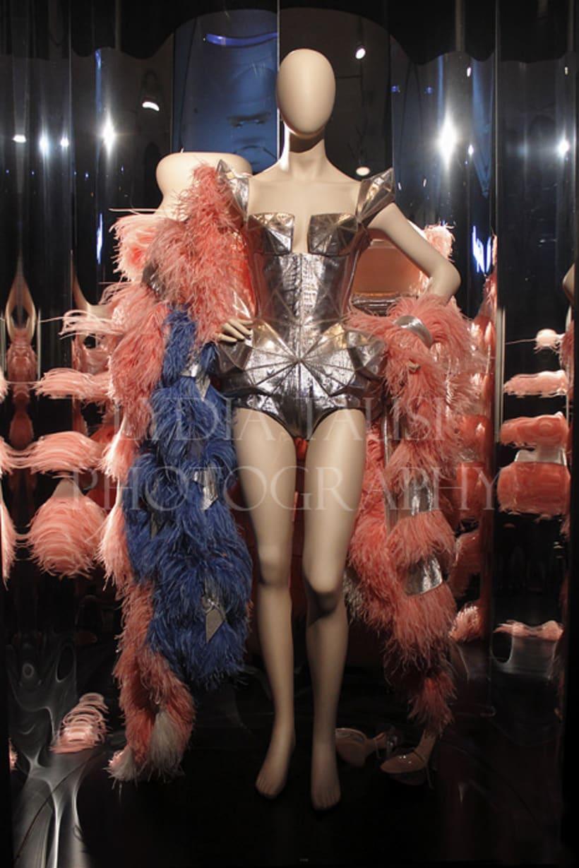 Jean Paul Gaultier Exhibition 10
