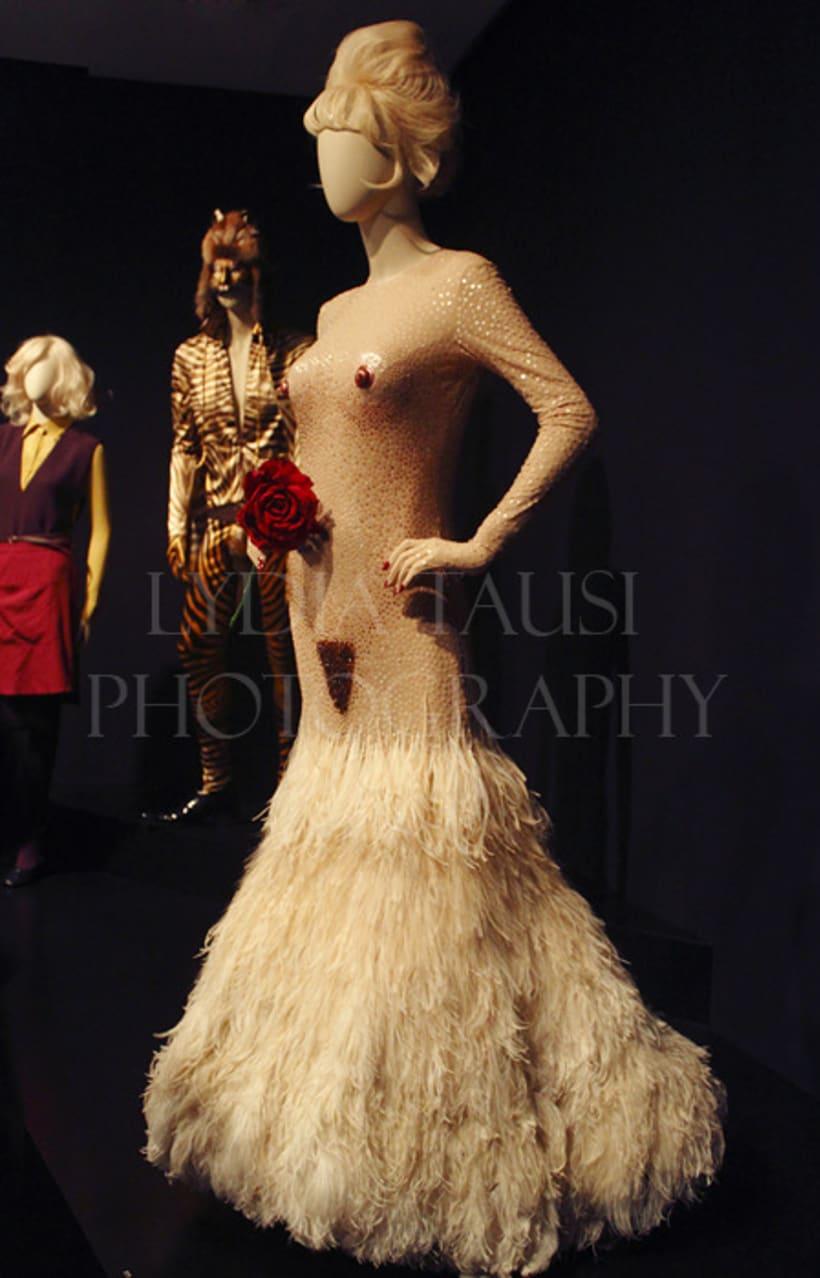 Jean Paul Gaultier Exhibition 7