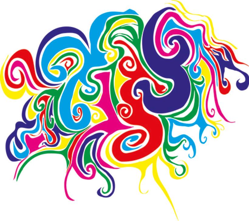 La Fantasía es color 4