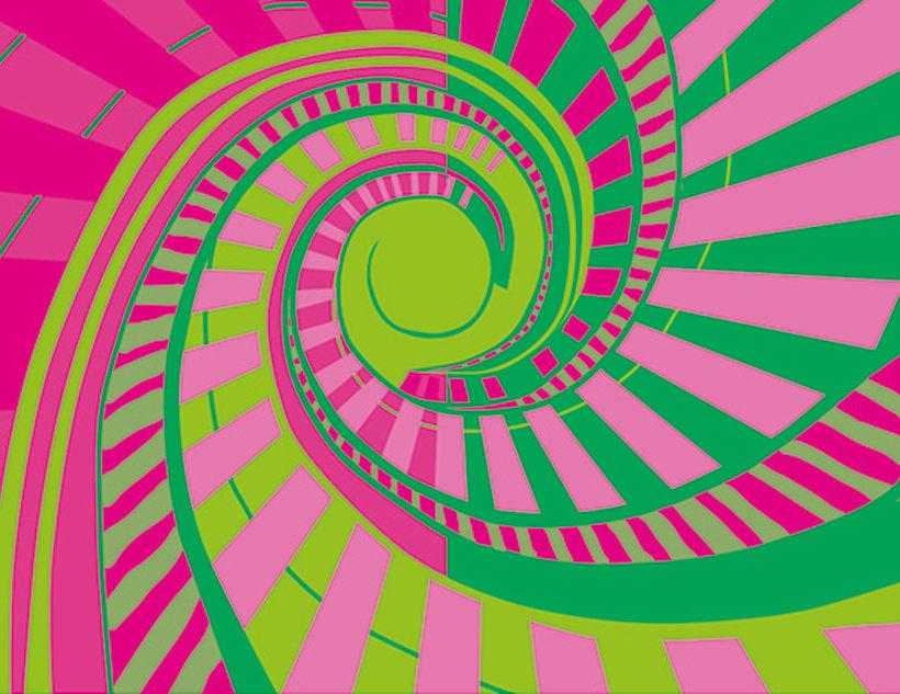 La Fantasía es color 3