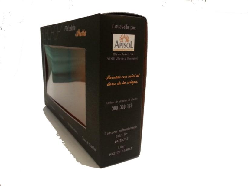 Envase cápsulas de miel 2