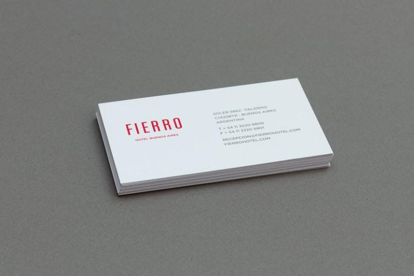 Fierro Hotel 4