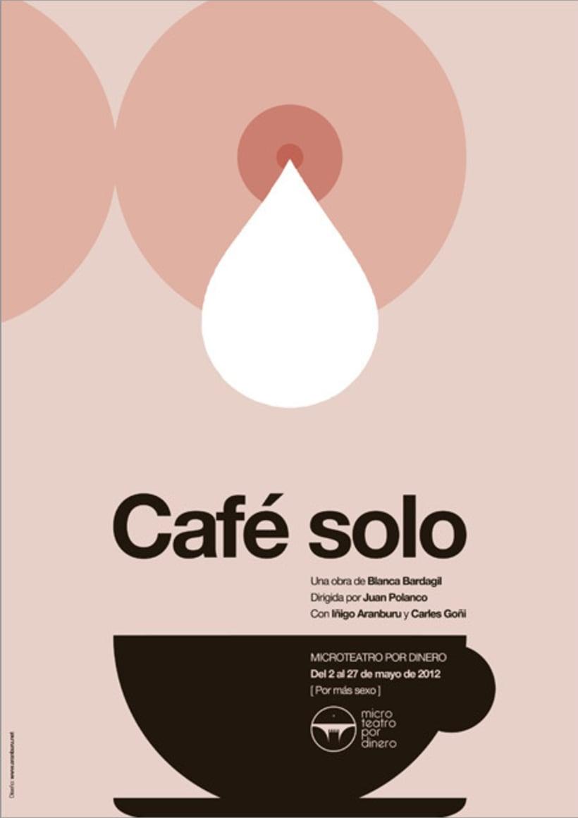 Café solo 1